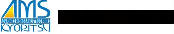 協立工業株式会社|膜構造の設計施工